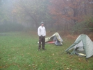 Our Little Camp by Tuckahoe in Trail & Blazes in Virginia & West Virginia