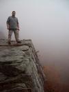 Crescent Rock Overlook by Tuckahoe in Views in Virginia & West Virginia
