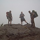 On Wilburn Ridge