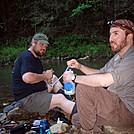 Watering Up by Tuckahoe in Views in Virginia & West Virginia
