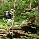 Amicalola Falls April 7, 2012, October 2011 by CarolinaATMom in Thru - Hikers