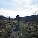 Mount Rogers April 2012 by bwburgin1015 in Section Hikers