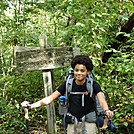 Hiking the Georgia section of the AT with my son over the years. by krash670 in Trail & Blazes in Georgia