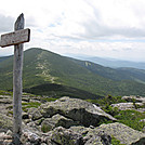 The Horn looking South by Buddman in Views in Maine