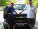 Bearwalker & Jeff