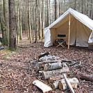 Tentsmith 11X14