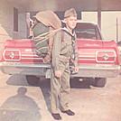 Boy Scout, 1965