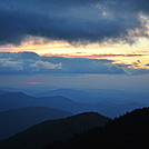 the smoky mountains by beetlejuice in Views in North Carolina & Tennessee