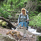 appalachian me and roxie by Minnitonka in Trail & Blazes in New Jersey & New York