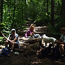 hike hacketstown nj snack with the pack