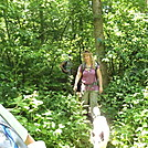 hike hacketstown nj susan by Minnitonka in Section Hikers