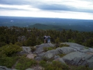 Mt Kearsarge by Jim Lemire in Other Trails