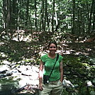 Me hiking in Vermont by marshbirder in Faces of WhiteBlaze members