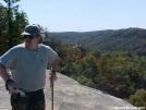 Red River Gorge - Haystack Rock