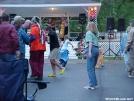 Trail Days 2003 - Dancing in Waldies