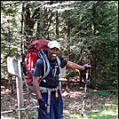 Uncle  Ray ray in the Smokies by uncle_ray_ray in Faces of WhiteBlaze members