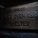 bake oven knob by DaveJonesRocks27 in Section Hikers