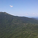 Garfield ridge by Barger in Trail & Blazes in New Hampshire