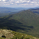 Lafayette Summit by Barger in Trail & Blazes in New Hampshire