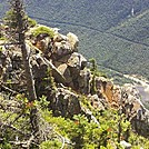 Webster Cliff 2 by Barger in Trail & Blazes in New Hampshire