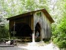Plumorchard Shelter