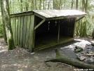 Carter Gap Shelter (Old)
