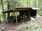 Rock Gap Shelter