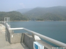 AT crossing Fontana Dam. by Youngblood in Trail & Blazes in North Carolina & Tennessee