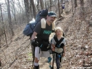 Scott & Casey Rodgers '04 by Youngblood in Thru - Hikers