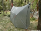 Hammock Tarptent – As tarptent by Youngblood in Hammock camping