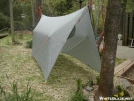 Hammock Tarptent � Optional ventilation 2