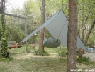 Hammock Tarptent – High pitch by Youngblood in Hammock camping