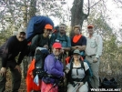 On the Florida National Senic Trail by Youngblood in Thru - Hikers