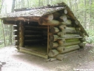 Cable Gap Shelter