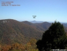 Yonah Mtn from Levelland Mtn