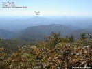Yonah Mtn from Tray Mtn