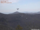 Yonah Mtn from Wolf Laurel Top
