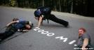2000 Miles! by Magnet in Thru - Hikers
