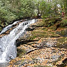 Long Creek Falls by Suckerfish in Trail & Blazes in Georgia