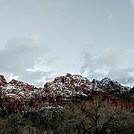 Winter Hiking in Utah: