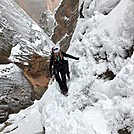 Winter Hiking in Utah: by Gonecampn in Other Trails