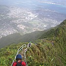hawaii hiking diamond head by driver in Other Trails