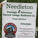 One-way train ares from Needleton to Durango or Silverton by colorado_rob in Colorado Trail