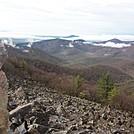 Blackrock Summit in SNP, VA by carouselambra in Views in Virginia & West Virginia