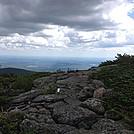 Whitetop Mountain 2013