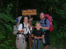 Troll Family by Lucy Lulu in Thru - Hikers