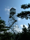 Fire Tower by Lucy Lulu in Other