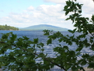 Maine Lake by Lucy Lulu in Views in Maine