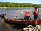 Kennebec Crossing by Lucy Lulu in Other