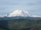 Glacier Peak by Lucy Lulu in Other